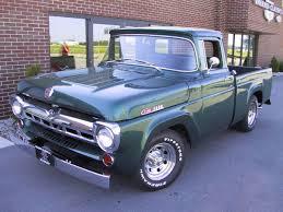 100 1957 Ford Truck For Sale F100 Valenti Classics