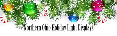 Wadsworth Ohio Christmas Tree Farm by Ohio Holiday Light Displays