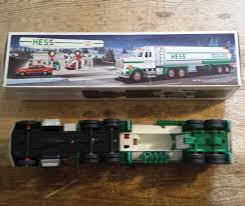Amazon.com: Hess 1990 Collectable Toy Tanker Truck: Toys & Games 2002 Hess Truck With Plane Trucks By The Year Guide 2013 Toy Tractor Ebay Amazoncom 1999 Minature Fire Toys Games Antique Best 2000 Decor Ideas 1996 Hess Emergency Ladder 25 Toy Trucks On Pinterest Cars 2 Movie Classic Hagerty Articles 2017 Arrived Today Youtube 3 Models 1984 Tanker 1986 2day Ship 2016 And Dragster All On Sale