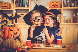 Famous Halloween Monsters List by Top Halloween Attractions In Langley Langley Times