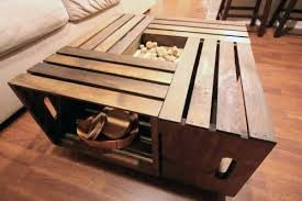 Diy Coffee Table Projects Design Ideas Photo Wood