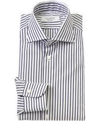 napoli dress shirt 37 blue men u0027s kamakura shirts