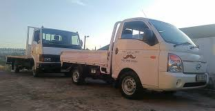 4 Ton Truck & Bakkie Hire - Furniture Removals - PRICE BEATERS ...