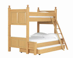 American Freight Bunk Beds by Lang Madison Twin Over Full Bunk Bed With Trundle Bed Ahfa