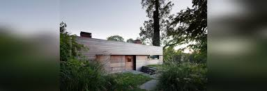 100 Hudson Valley Architects Wooden Folly By Andre Tchelistcheff Houses A