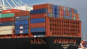 100 Shipping Containers San Francisco How The Vietnam War Gave Birth To Container And