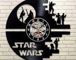 Star Wars Room Decor by Star Wars Art Etsy