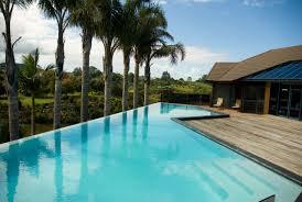 100 Infinity Swimming Pools Pools By Mayfair Pools NZ