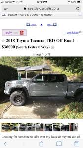 100 Seattle Craigslist Cars Trucks By Owner Classifieds New Car