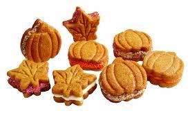 Pumpkin Whoopie Pie Recipe Spice Cake by Amazon Com Wilton 12 Cavity Nonstick Harvest Whoopie Pie Pan