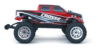 Crosse – 1/10 Scale RTR Electric Brushless Ready-To-Run 4WD Monster ... Traxxas 110 Skully 2wd Electric Off Road Monster Truck Maverick Ion Mt 118 Rtr 4wd Mvk12809 Traxxas Erevo 6s Car Kits Electric Monster Trucks Product Trmt8e Be6s Truredblack Jjcustoms Llc Shredder Large 116 Scale Rc Brushless Jamara Tiger Truck Engine Rc High Speed 120 30kmh Remote Control Car Redcat Racing 18 Landslide Xte Offroad Volcano Epx R Summit Vxl 116scale With Tqi