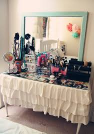Makeup Vanity Table With Lights Ikea by Best 25 Cheap Vanity Table Ideas On Pinterest Cheap Vanity