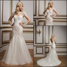 justin alexander mermaid wedding dresses 2016 ivory sweetheart