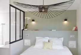 verriere chambre une chambre à la déco moderne avec une verrière intérieure