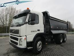 100 Truck Volvo For Sale VOLVO FM400 6x4 Dump Trucks For Sale Tipper Truck Dumpertipper