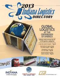 100 Hoosier Truck And Trailer 2013 Indiana Logistics Directory By Ports Of Indiana Issuu