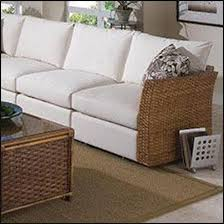 Braxton Culler Sofa Table by Culler Grand Water Point Sectional 946