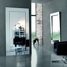 design spiegel gerundio eckig