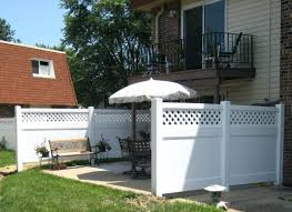 Patio Ideas: Patio Privacy Fence. Apartment Patio Privacy Fence ... 75 Fence Designs Styles Patterns Tops Materials And Ideas Patio Privacy Apartment Backyard 27 Cheap Diy For Your Garden Articles With Tag Fabulous Example Of The Fence Raised By Mounting It On A Wall Privacy Post Dog Eared Cypress W French Gothic 59 Diy A Budget Round Decor En Extension Plans Lawrahetcom