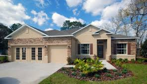 Maronda Homes Baybury Floor Plan by New Homes Spring Hill Fl 34609 Spring Hill Maronda Homes