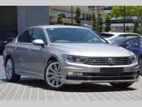 Volkswagen Passat Alltrack 2016 review