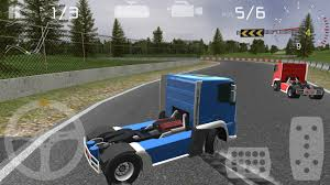 100 Racing Truck Games Drive 3D Mobile Game