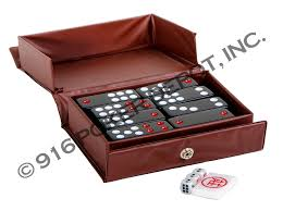 Pai Gow Accessories