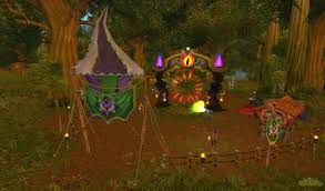 Wow Brackwell Pumpkin Patch Location by Elwynn Forest Eastern Kingdoms Pictures To Pin On Pinterest