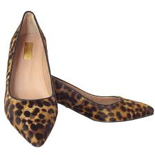 leopard kitten heels qu heel