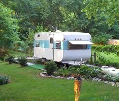 Go Tag A Long Vintage Travel Trailers