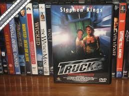 100 Trucks Stephen King TRUCKS Brendan Fletcher UTGN 335295144 Kp