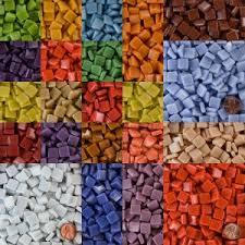 Iridescent Mosaic Tiles Uk by Mosaic Art Supply