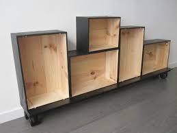 caisse a vin en bois meuble caisse de vin en bois photos de conception de maison