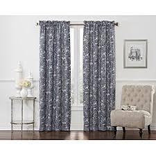 orange drapes panels sears