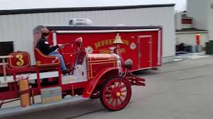 1924 Sterling Pirsch Ladder Fire Truck - YouTube City Of Brookfield Fire Department History Wi Ebook Pirsch Apparatus 18901991 Photo Archive Free Download 1966 6v92 Detroit Truck Straight Pipe Ride Along Youtube Mighty 1955 At Law Office In Georgetown Tx Atx Peter Pirsch Aerials 1954 Fire Truck Cars Pinterest Trucks Trucks And Antique Chicagoaafirecom 1984 Peter Sons Pumper Used Details Corgi Heroes Under Open Cab Chtauqua 1929 Retired 1924 Sterling Ladder