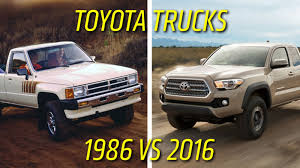 The 1986 Toyota Truck And 2016 Toyota Tacoma Compared Spec For Spec Toyota Tundra Tacoma Trucks Fargo Nd Truck Dealer Corwin Toyota Tundra Customized 2103 Texas Heatwave Show 192 Custom Lifted 4x4 Rocky Ridge The Ak47 Of Pickup Trucks Japanese Sports Cars 2018 Nada Are Cool But Nothing Wrong With Bed Rack Active Cargo System For Long 2016 Wikipedia Get The Scoop On 2019 Trd Pro Lineup Redesign Diesel Rumors News Release Date Love That Stance Tacoma Rugged Midsize Returns With New Design 1983 Sr5 Pickup Mirage Limited Edition