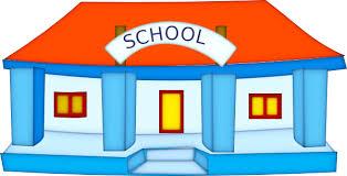 School Building Clip Art at Clker vector clip art online