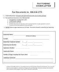 How To Make A Cover Letter For Fax Covering Submitting Documents Template Free Word Ideas Of