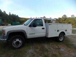 Commercial Utility Truck -- Service Truck For Sale On ...