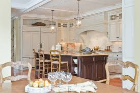 above kitchen cabinet decor kitchen traditional with ceiling