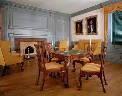 American Georgian Furniture