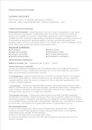 HR Generalist Resume | Templates At Allbusinesstemplates.com Human Resource Generalist Resume Sample Best Of 8 9 Sample Resume Of Hr Colonarsd7org Free Templates Rources Mplate How To Write A Perfect Hr Mintresume Senior For 13 Samples Velvet Jobs Professional Image Name Nxrnixxh Problem Consultant