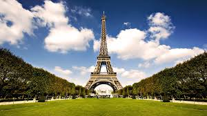 Eiffel Tower Paris Hd Wallpaper Man Made Better