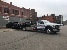 100 Rent Tow Truck Breakthrough Ing Fined By Detroit For 10 Violations News Hits