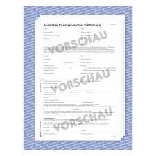 formular für kaufvertrag avery zweckform