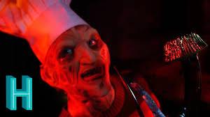 Freddy Krueger Pumpkin by Cooking With Freddy Halloween Pumpkin Muffins Hilah Cooking