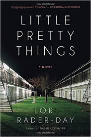 Theres No Such Thing As Between Novels For Lori Rader Day Chicago Review Of Books