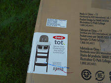 Oxo Tot Sprout High Chair by Oxo High Chair Ebay