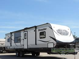 2005 Prowler Travel Trailer Floor Plans by New 2017 Heartland Prowler 29p Rks Travel Trailer At Zoomers Rv