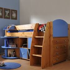 Partner To Build A Cabin Bed In Chelsea London For Private Customer
